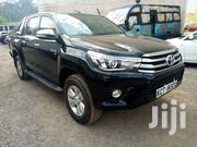 Toyota Hilux Double Cab 2018 Diesel 2.8L Leather 5210km | Cars for sale in Nairobi, Karura