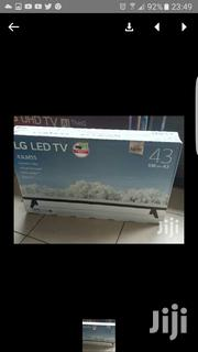 New 43 Inches Lg Digital Tv 200 Free To Air Channels Cbd Shop   TV & DVD Equipment for sale in Nairobi, Nairobi Central