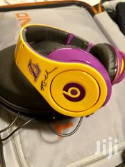 Beats Headphones Kobe Bryant | Accessories for Mobile Phones & Tablets for sale in Nairobi, Karen