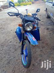Moto 2013 Blue | Motorcycles & Scooters for sale in Nyeri, Rware