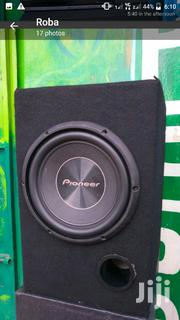Pioneer 1300watts 400rms 10 | Audio & Music Equipment for sale in Nairobi, Komarock