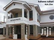 Kahawa Sukari 5 Bdrm on a 1/4 AC Land House for Sale | Houses & Apartments For Sale for sale in Nairobi, Kahawa West