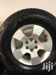 Navara Sports Rims Size 16 | Vehicle Parts & Accessories for sale in Nairobi, Nairobi Central