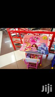 Kids Desk H | Children's Furniture for sale in Nairobi, Roysambu