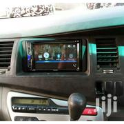 Pioneer AVH-A215BT Installed In A Toyota Isis | Vehicle Parts & Accessories for sale in Nairobi, Nairobi Central