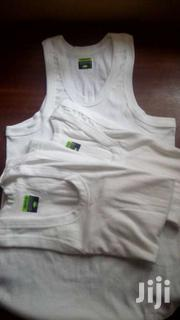 Vests*Set Of 3*Pure Heavy Cotton*Ksh1000 | Clothing for sale in Nairobi