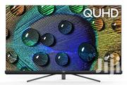 New TCL Series C 55 Inches C8 Android QUHD 4K Smart TV AI IN 2019 | TV & DVD Equipment for sale in Nairobi, Nairobi Central