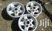 Landrover Alloy Rims Size 16 | Vehicle Parts & Accessories for sale in Nairobi, Mugumo-Ini (Langata)