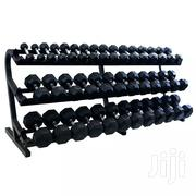 Gym Dumbbells | Sports Equipment for sale in Nairobi, Kileleshwa