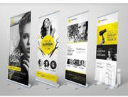 Normal Roll Up Banner   Other Services for sale in Nairobi, Nairobi Central