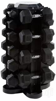 Gym Dumbbells | Sports Equipment for sale in Nairobi, Woodley/Kenyatta Golf Course