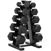 Gym Dumbbells | Sports Equipment for sale in Nairobi, Kitisuru