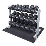 Gym Dumbbells | Sports Equipment for sale in Nairobi, Parklands/Highridge
