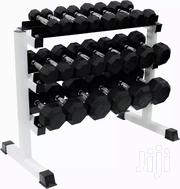 Gym Dumbbells | Sports Equipment for sale in Nairobi, Ngara
