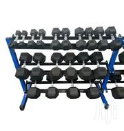 Gym Dumbbells | Sports Equipment for sale in Nairobi, Nairobi West