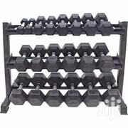Gym Dumbbells | Sports Equipment for sale in Nairobi, Eastleigh North
