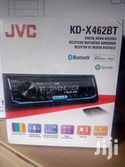 JVC KD-X462BT With Bluetooth,Fm,Aux,Usb No Cd | Vehicle Parts & Accessories for sale in Nairobi, Nairobi Central