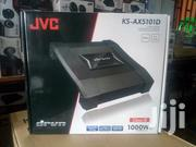 Jvc 1000 Watts Monoblock Brand New In Shop Deep Earth Shaking Bass | Vehicle Parts & Accessories for sale in Nairobi, Nairobi Central