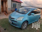 Toyota Ractis 2005 Blue | Cars for sale in Nairobi, Mabatini