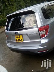 Subaru 1800 2011 Silver | Cars for sale in Mombasa, Tudor