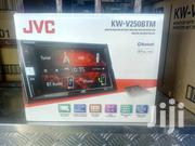 Jvc KW-V250BTM Car Radio With 6.2 Inches Touch Screen ,Dvd,Bluetooth | Vehicle Parts & Accessories for sale in Nairobi, Nairobi Central