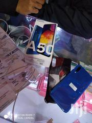 New Samsung Galaxy A50 128 GB Blue | Mobile Phones for sale in Nairobi, Kahawa West