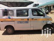 Toyota Townace 2007 Silver | Cars for sale in Baringo, Ravine