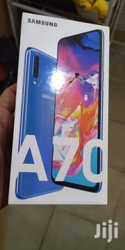 New Samsung Galaxy A70 128 GB Black | Mobile Phones for sale in Nairobi, Kahawa West