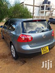 Volkswagen Golf 2006 Silver | Cars for sale in Nairobi, Parklands/Highridge
