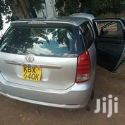 Toyota Wish 2006 Silver | Cars for sale in Nairobi, Kasarani