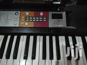 Clean Yamaha Keyboard For Sale At Throw Away Price! | Musical Instruments for sale in Kiambu, Hospital (Thika)