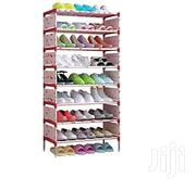 SHOE RACK 1 Columns Holds 16 Pairs Of Shoes   Home Accessories for sale in Nairobi, Nairobi Central