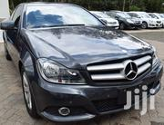Mercedes-Benz C180 2012 Gray | Cars for sale in Nairobi, Kilimani