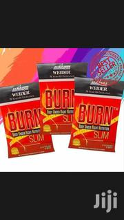 Burn Slim Body and Weight Loss Tummy Trimmer | Vitamins & Supplements for sale in Mombasa, Likoni
