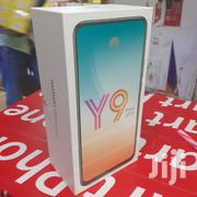New Huawei Y9 Prime 128 GB Black | Mobile Phones for sale in Nairobi, Nairobi Central