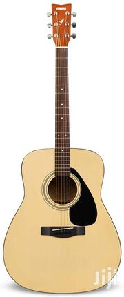 Yamaha F310 – Full Size Steel String Acoustic Guitar | Musical Instruments for sale in Nairobi, Nairobi Central