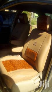 Printed Car Seat Covers   Vehicle Parts & Accessories for sale in Nairobi, Utalii