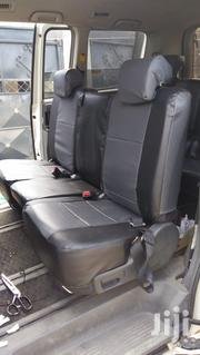 Special Car Seat Covers   Vehicle Parts & Accessories for sale in Nairobi, Mountain View