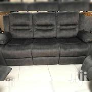 3 Seater Recliner Sofa | Furniture for sale in Nairobi, Woodley/Kenyatta Golf Course