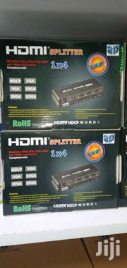 Hdmi Splitter | Computer Accessories  for sale in Nairobi, Nairobi Central