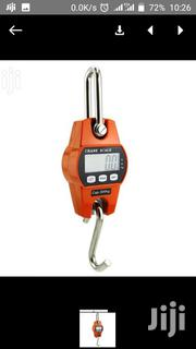 300kgs Digital Hanging Scale Machine | Store Equipment for sale in Nairobi, Nairobi Central