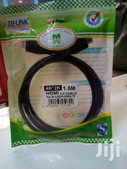 Hdmi Cable 1.5m Original | TV & DVD Equipment for sale in Nairobi, Nairobi Central