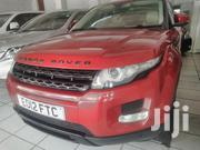 New Land Rover Range Rover Evoque 2013 Red | Cars for sale in Mombasa, Shimanzi/Ganjoni