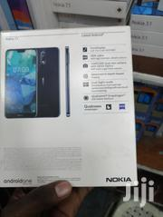 New Nokia 7.1 64 GB Blue | Mobile Phones for sale in Nairobi, Nairobi Central
