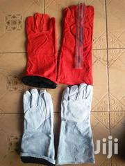 Heavy Duty Leather Gloves With Inner Lining | Safety Equipment for sale in Nairobi, Nairobi Central