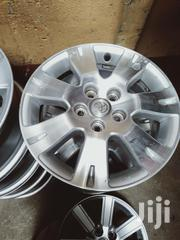 Noah /Voxy Sports Rims Size 16 Set | Vehicle Parts & Accessories for sale in Nairobi, Nairobi Central