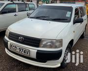 Toyota Probox 2009 White | Cars for sale in Murang'a, Township G
