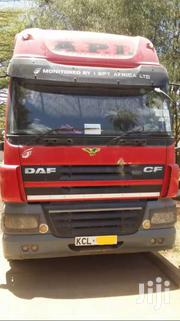 Selling Prime Mover Daf CF85 460 Without Trailer. | Trucks & Trailers for sale in Nairobi, Embakasi