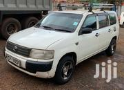 Toyota Probox 2008 White | Cars for sale in Murang'a, Township G