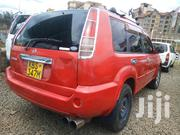 Nissan X-Trail 2000 Red | Cars for sale in Nairobi, Roysambu